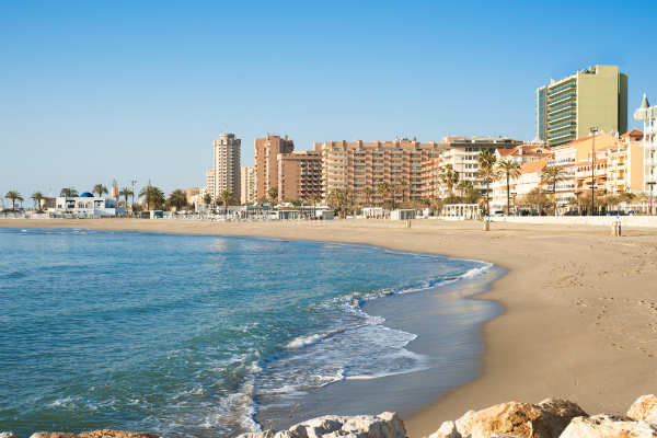 fuengirola cost del sol estate agents