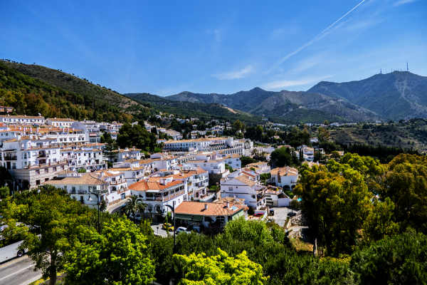 mijas cost del sol estate agents