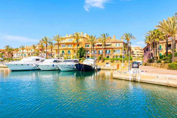 sotogrande cost del sol estate agents